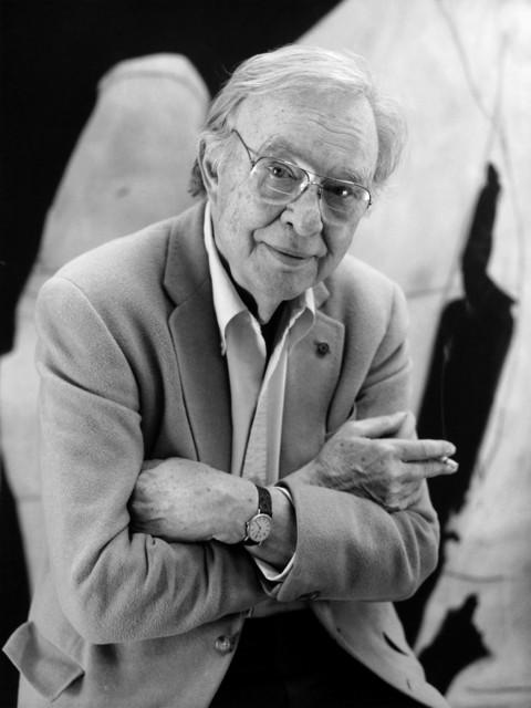 , 'Robert Motherwell,' 1989, Zane Bennett Contemporary Art