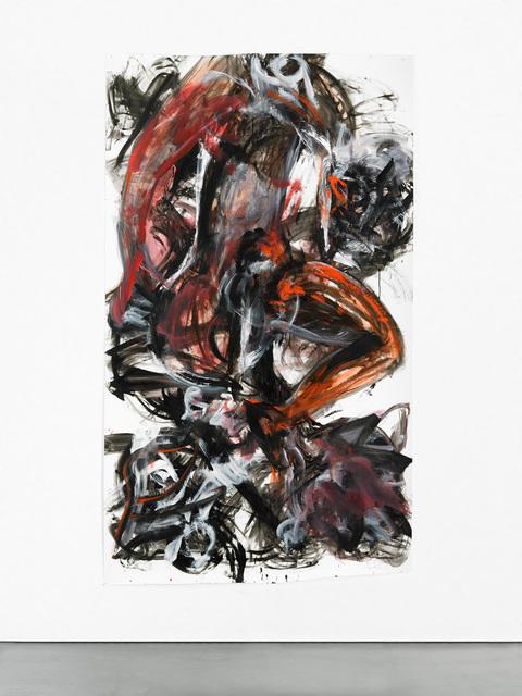 , 'Untitled,' 1983, Buchmann Galerie