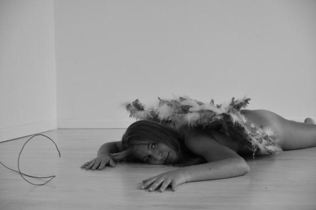 , 'Tired,' , Soho Photo Gallery