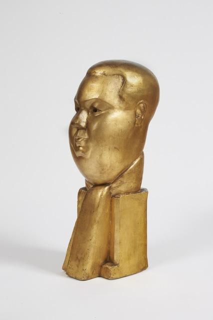 , 'Le peintre Georges Lepape,' 1924, Galerie Marcilhac