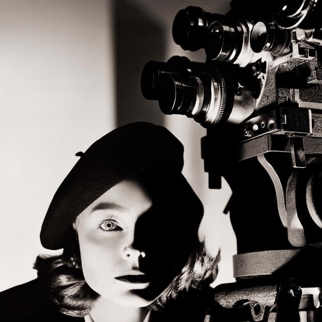 , 'Jodie Foster, Director II, Los Angeles,' 1991, Fahey/Klein Gallery