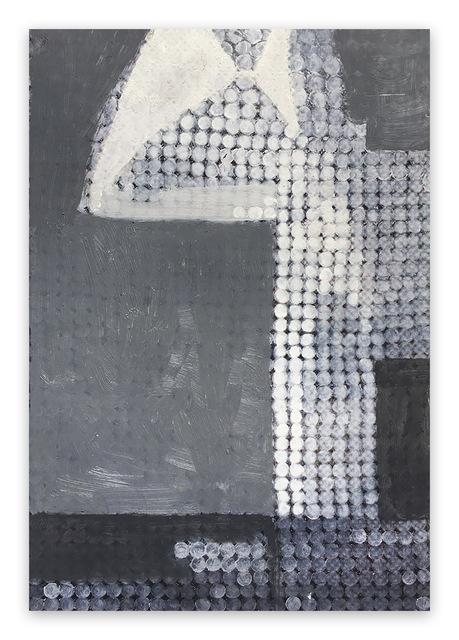 Fieroza Doorsen, 'Untitled (Id. 1277)', 2017, IdeelArt