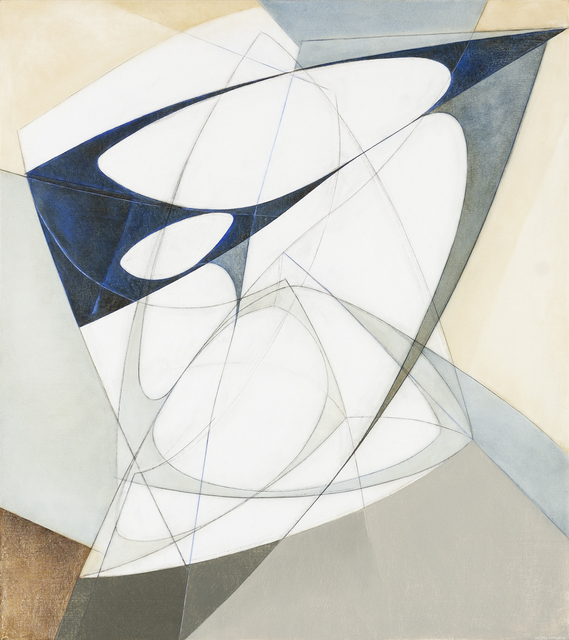 , 'Cold Mountain Jam, Observatory,' 2019, Valley House Gallery & Sculpture Garden