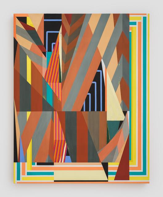 , 'Nepp,' 2014, Fleisher/Ollman