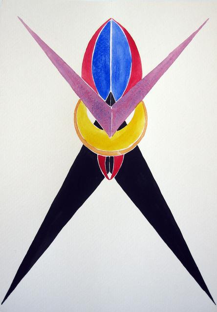 , 'Ecce Homo,' 1999, envoy enterprises