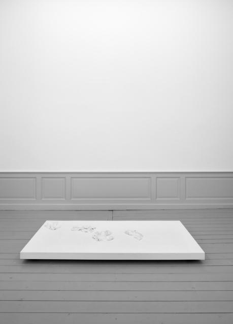 Johannes Wald, 'Kontrapost', 2013, Daniel Marzona