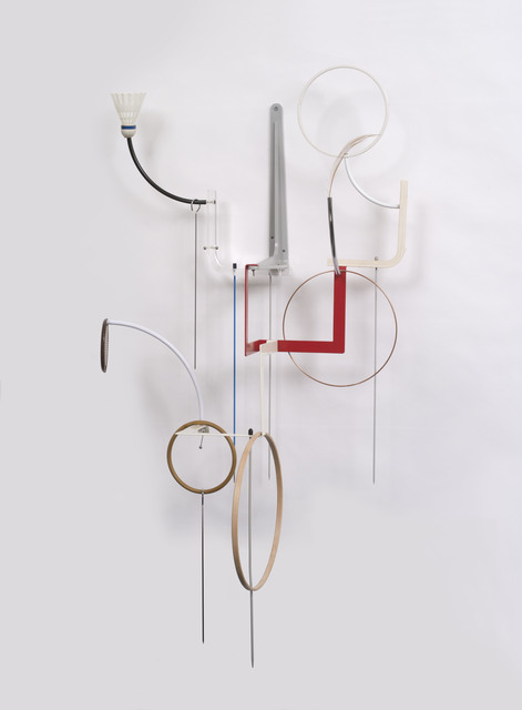 , 'Still,' 2017, Galerie Nathalie Obadia