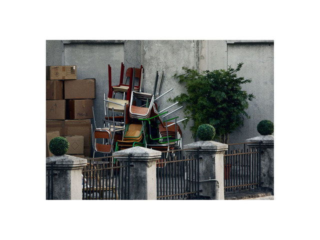 , '180º Fragmentos ,' 2010-2011, Suburbia Contemporary Art