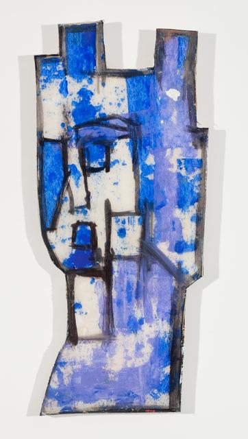 , 'Bommi,' 2017, Ki Smith Gallery