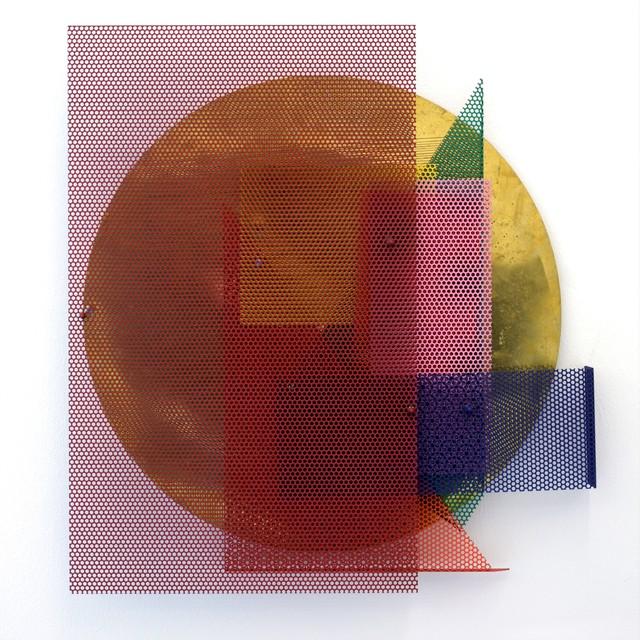 , 'Untitled,' 2017, Møller Witt