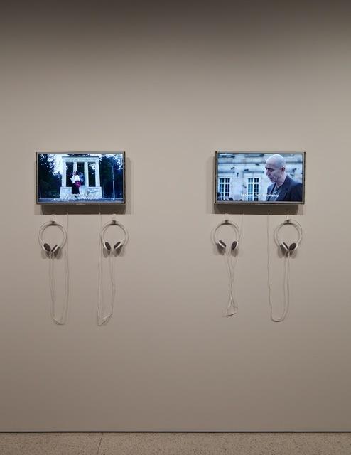, 'Untitled,' , Instituto de Visión