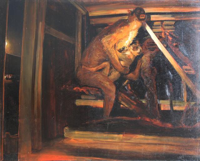 , 'Mi papá es porro ,' 2006, Galería Quetzalli