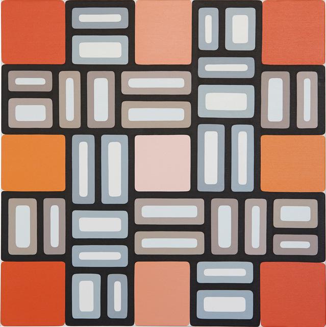 , 'Brick House,' 2016, DANESE/COREY