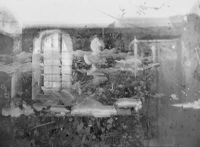 , 'Dreyfus Méliès-La Dictee Du Bordereau, Star Film 206,' 1899 / 2014, Chelouche Gallery