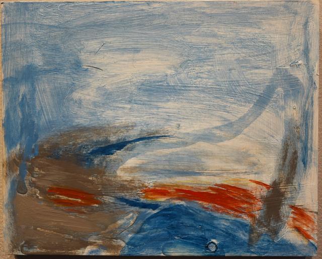 Beth Barry, 'Sea Wall Series 37', 2019, Carter Burden Gallery