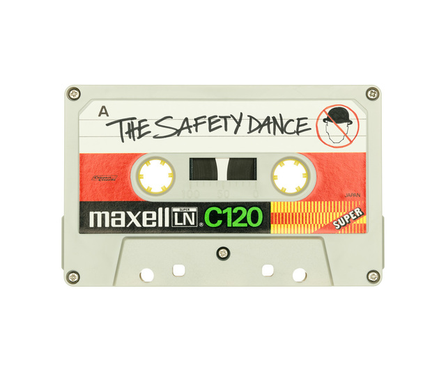 , 'The Safety Dance,' , ArtStar