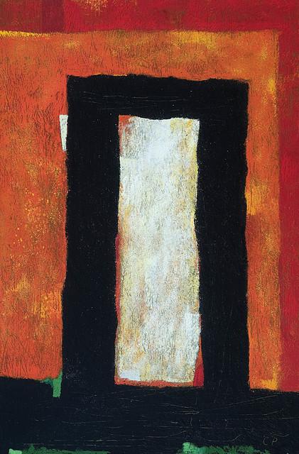 Carlos Pellicer, 'Puerta de agosto', 2008, Aldama Fine Art