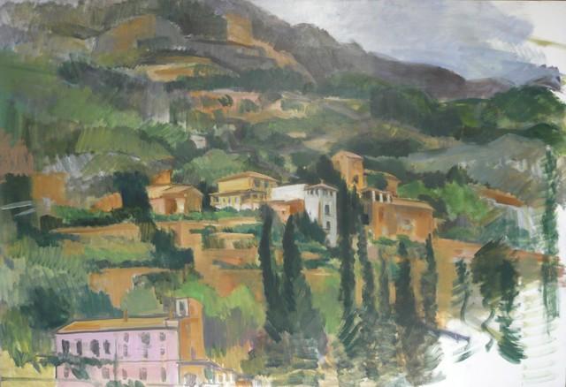 , 'N.P. 21,' 1988, Galeria Carles Taché