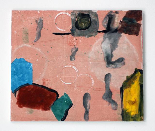, 'Untitled,' 2013, Supplement