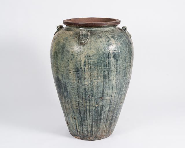 , 'Ceramic Urn,' , Maison Gerard