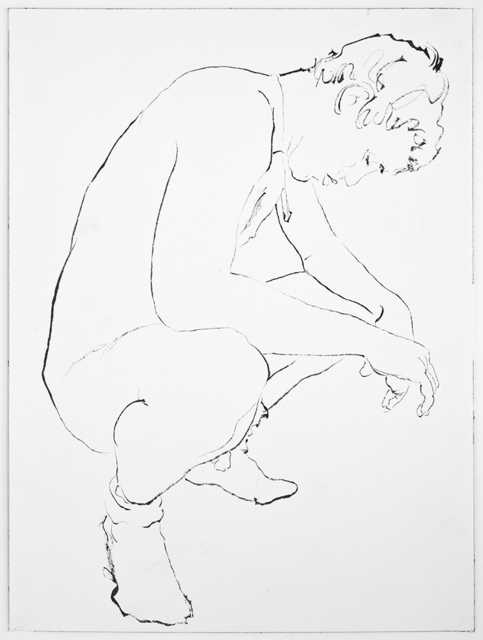 , 'Ed's Socks 3,' 1999, Freymond-Guth Fine Arts Ltd.