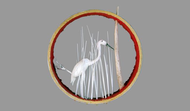 """, '""""Egret"""",' , CK Art"""