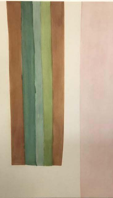 , 'AC65-14,' 1965, Nikola Rukaj Gallery