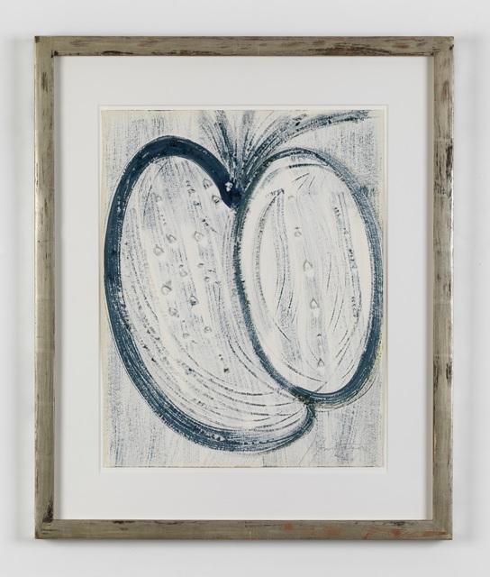 , 'Concetto Spaziale,' , Ben Brown Fine Arts