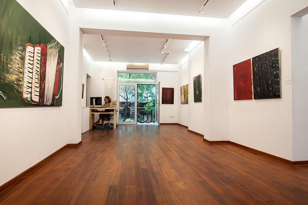 Rakursi Art Gallery