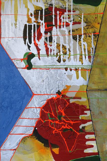 Isabel Manalo, 'Phosphenes', 2018, Addison/Ripley Fine Art
