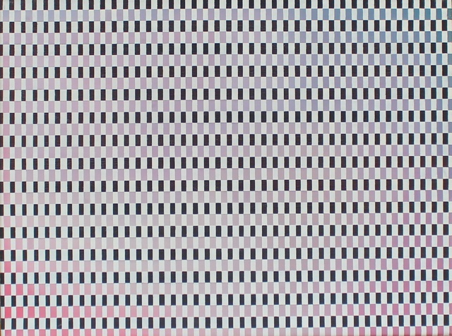 , 'Grey Facade,' 2014, Maddox Arts