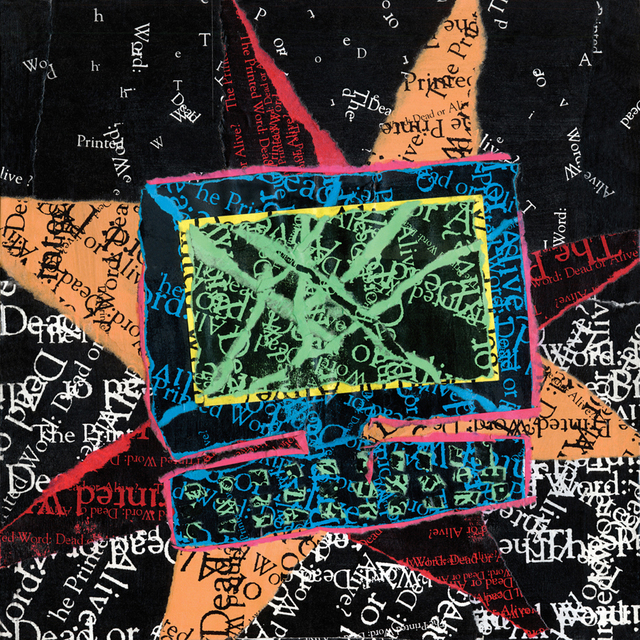 Christina Galbiati, 'Digital Anarchy', 2010, Alessandro Berni Gallery