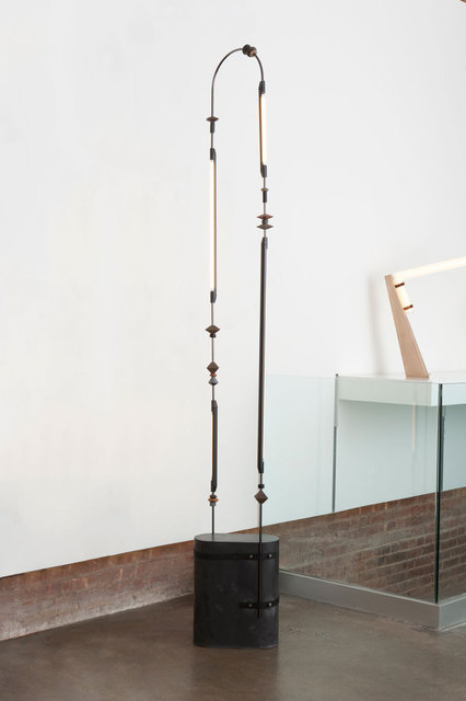 , 'Vault 3,' 2016, Patrick Parrish Gallery