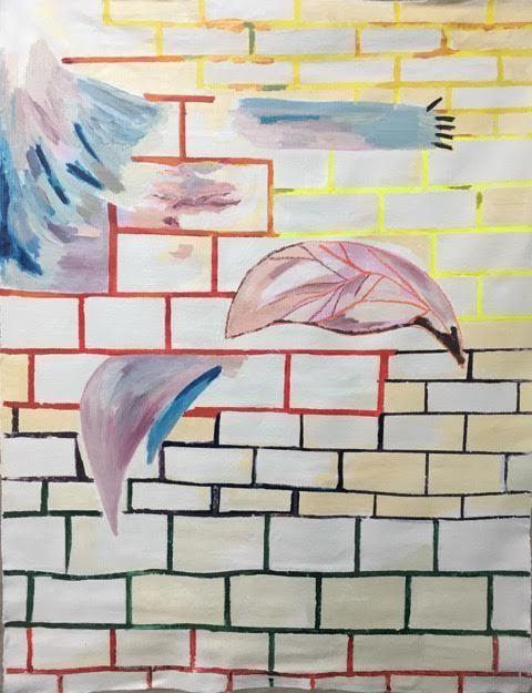 , 'Bricks/Garra,' 2016, Barro Arte Contemporáneo