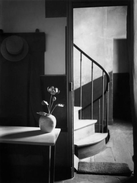 , 'Mondrian's studio,' 1926, Foam Fotografiemuseum Amsterdam