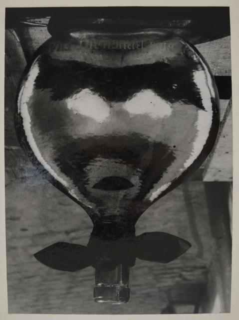 , 'Drôle de gueule II ,' 1952, Galerie Nathalie Obadia