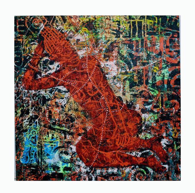 , 'Untitled,' 2019, Kristin Hjellegjerde Gallery