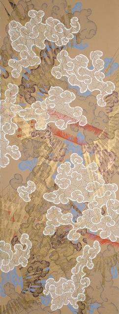 , 'Unearned Banter,' 2018, Adah Rose Gallery