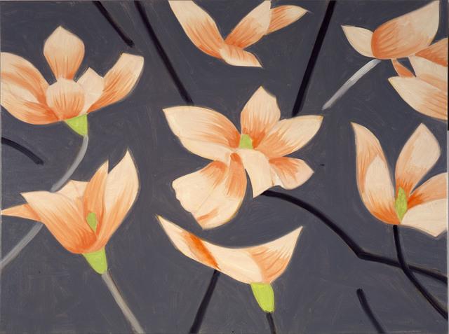, 'Magnolia,' 2002, Galerie Klüser