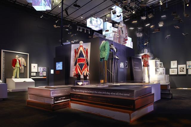 , 'Installation view: Area 9 – Collaboration Non-Musical,' , Art Gallery of Ontario (AGO)
