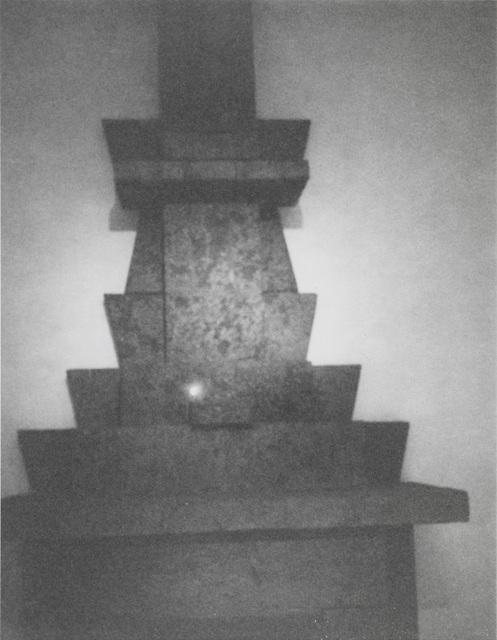 , 'Oven, Casa Azul, Coyoacán,' 2012, Gagosian