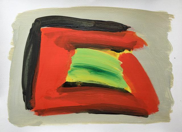 , 'Immersion Series H,' 2017, Beatriz Esguerra Art