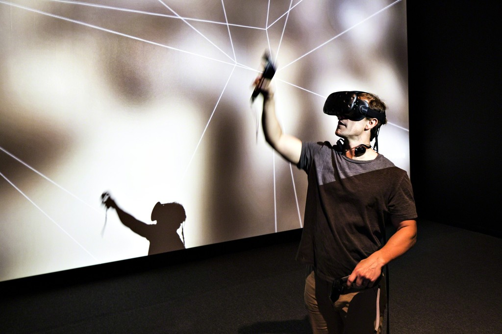 Institute for New Feeling. 