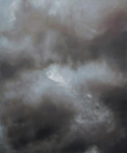 , 'Prometheus,' 2017, Andra Norris Gallery
