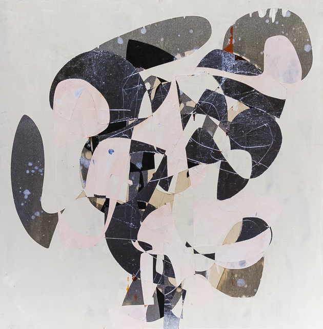 , 'Luna,' 2015, Susan Eley Fine Art