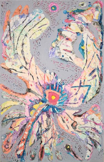 , 'Untitled 4,' 2017, Halsey McKay Gallery