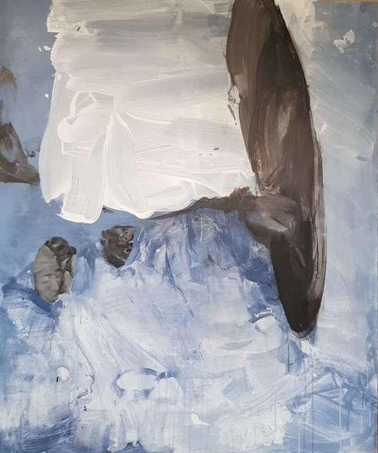 Peng Xia, 'Gehoer', 2018, Migrant Bird Space