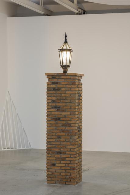 , 'Puerta Giratoria [Revolving Door],' 2017, Galeria Luisa Strina