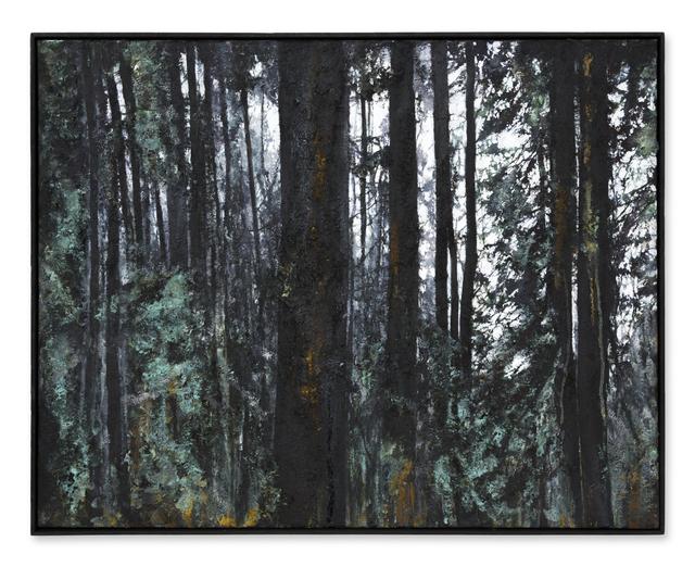 , 'Alchemistischer Mischwald XXX,' 2019, mianki.Gallery