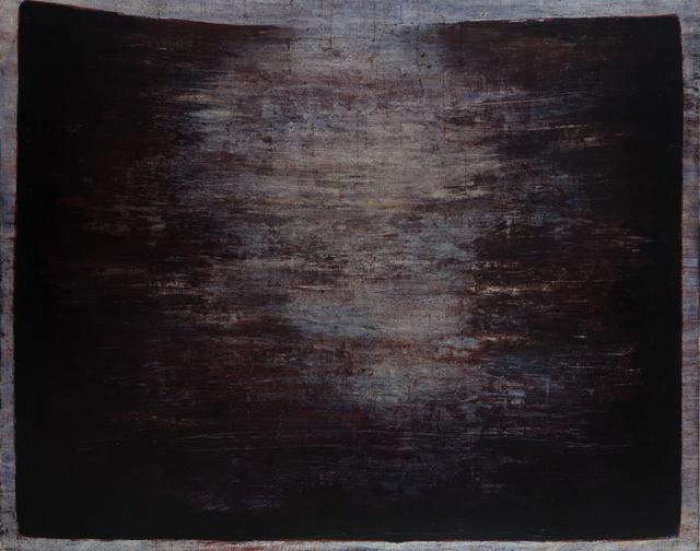 , 'N°14-1960 - Déchirure ou Terre,' 1960, Jérôme Poggi